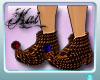 K~ Dev Jester Shoes M