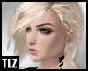 [TLZ]Padilia Blonde Hair