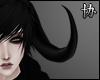 桜 Demon Horns