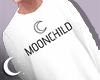 .Moonchild. white