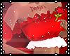 V Strawberry Top