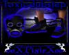 M blue toxic kicks