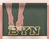 BYN boots RLL