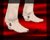 ~N~ White Boots