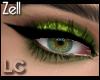 LC Zell Flirty Emerald