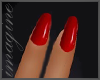 *A* Sass Nails Red
