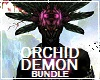 Orchid Demon Bundle