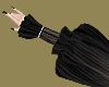 Black Dreamy Sleeves