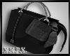 -X K- Black Anim Bag