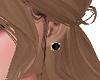 Black&Gold Earrings