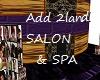 ~Salon&Spa2add 2 land
