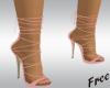 Marsha P Strappy Heels