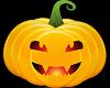 Pumpkin Trigger Burst