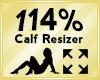 Calf Scaler 114%