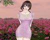 L&H rose dress