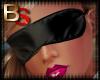 (BS) Satin Sleep Mask b