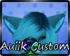 Custom  Quinny Ears v2