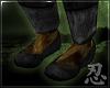 忍 Jiangshi Shoes