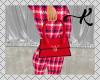 Red ShaneJustin Bag