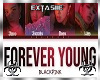 BlackPink Forver Young
