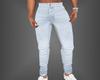 Blue Light Jean