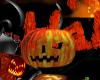 *Flying Pumpkin