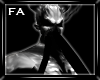 (FA)Black Face Tendrils