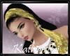KL* Black Amal with gold