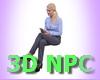 Kim4 3D NPC PRO