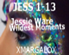 Jesse Ware Wildes
