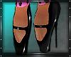 V| Minx Ballet Heels
