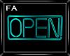 (FA)OpenSign Ice