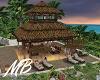 Cayo Espanto Resort Isle