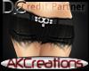 (AK)black cutoffs