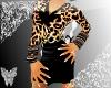 xMLBx Leopardess dress