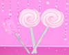 Lollipops Pastel ♡