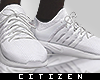 air presto white - his