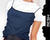 ! Req. Tanktop&T-Shirt