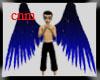 blublack wings