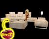 Mafia Princess2 Couch