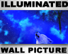 Howling Wolf Picture