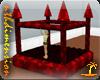Bouncy Castle Red