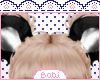 (BB) Kids Panda Ears