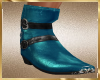 A1 Sky Skull Boots