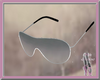 *AN* Gray Sol Glasses