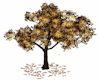 (DR) GOLD DARK TREE