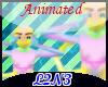 L2N3 Pastel Rave Monkey