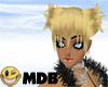 ~MDB~ SUNNY BABY HAIR