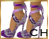ch kyra purple hees