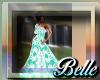 {BB}Princess dress (XL)